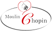 Le Moulin Chopin Logo